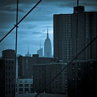 Urban Wandbilder -
