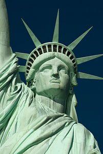Statue of Liberty von bert van wijk