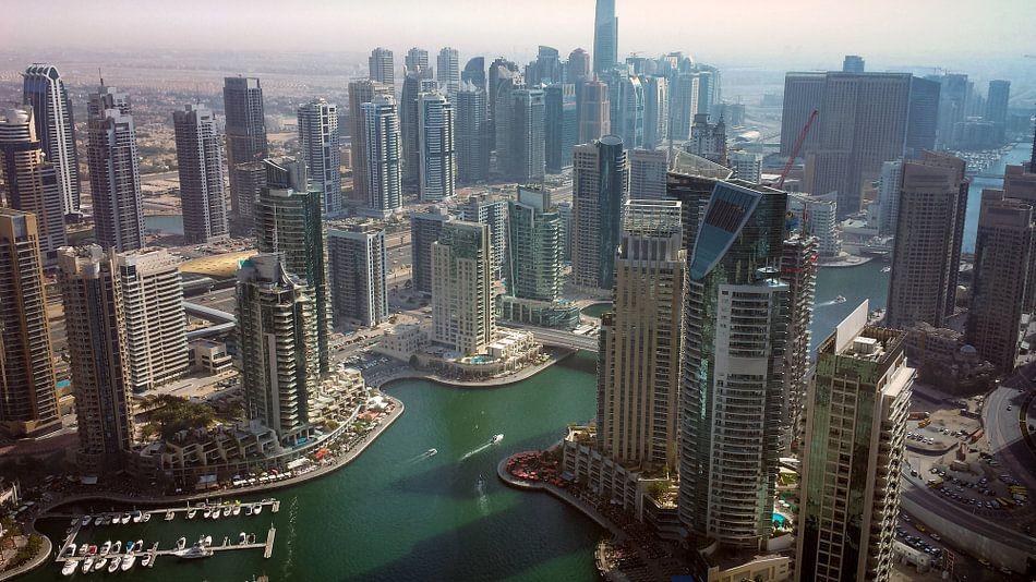 Prachtig Dubai Marina