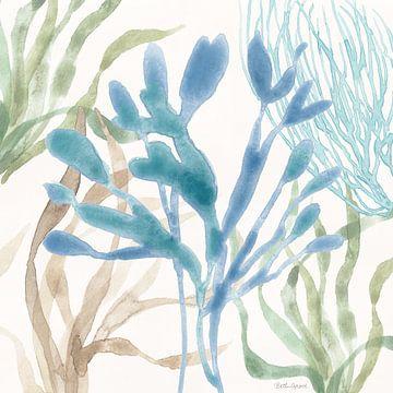 Soft Shores IX, Beth Grove van Wild Apple