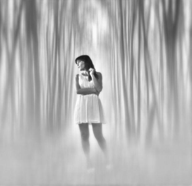 Dream van Victor Manuel Lopez van Wanrooij