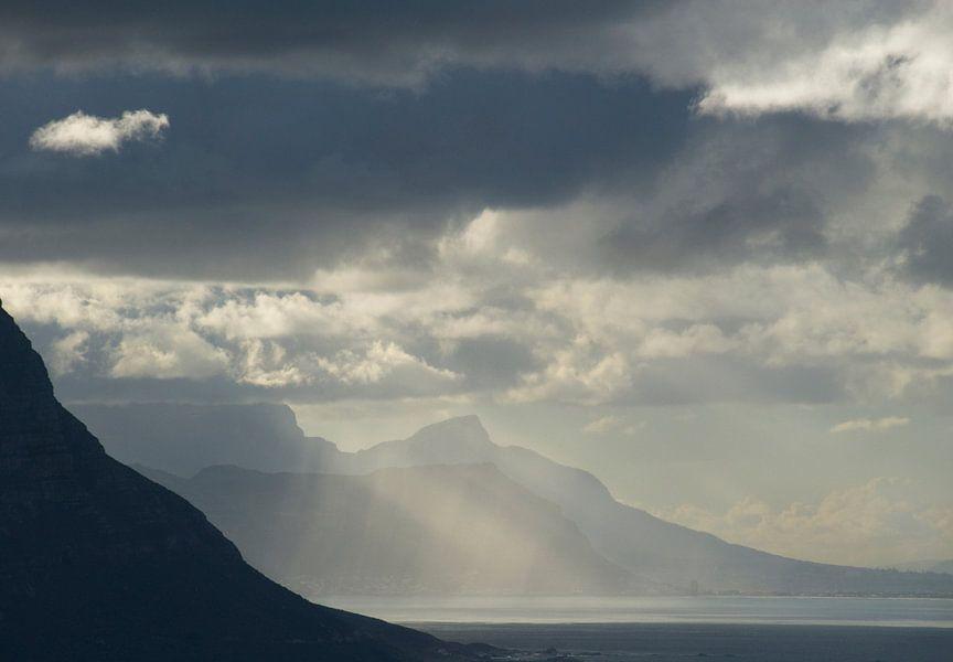 Kaap de Goede Hoop van Marcel van Balken