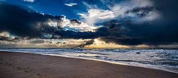 November Rain van Alex Hiemstra