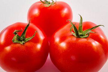 Dutch Tomatoes van Marcel Roggisch