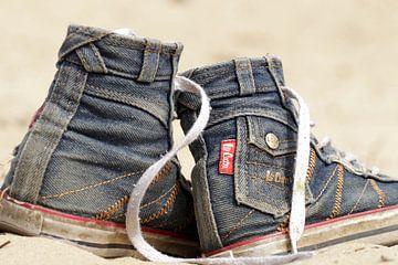 Schoenen van Bernadette Struijk