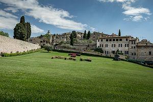 Italie van Marga Meesters