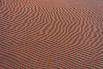 Sandstrukturen von Peter Sneijders