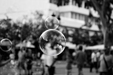 Bubbel bel von Marije van der Vies