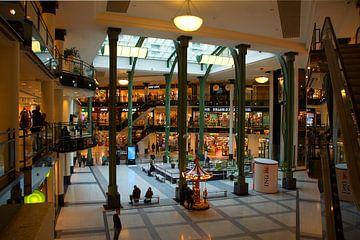 Einkaufszentrum Gent Südbelgien von tiny brok