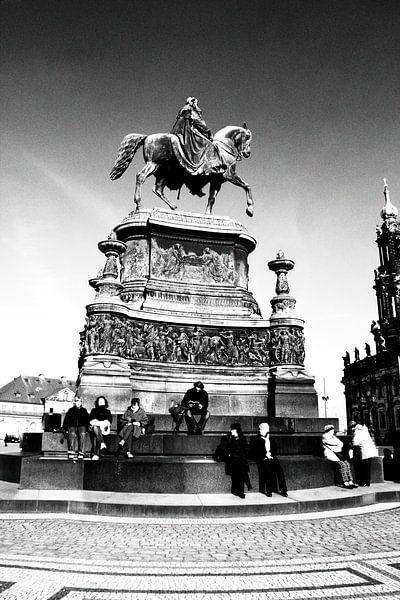 Dresden 6 van Falko Follert