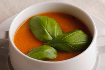 Tomatensoep van Barbara Brolsma