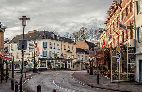 Centrum Valkenburg aan de Geul