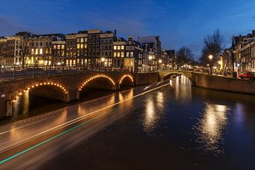 Amsterdam sur Menno Schaefer