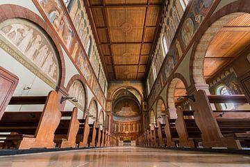 Abtei Hildegard von Bingen, Eibingen, Deutschland. von Aukelien Philips
