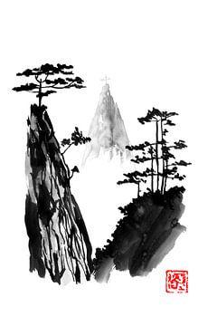 heilige berg van philippe imbert