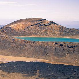 Tongariro 2 van Pim Michels