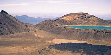 Tongariro 2 von Pim Michels