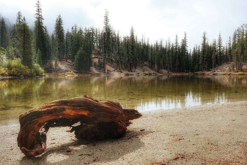 Mammoth Lakes, United States von Colin Bax