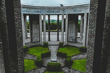 Mardasson Monument von Paul van Putten