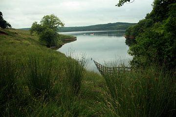Een meer  van Jessica Wy