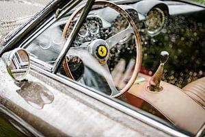 Ferrari 250 GT Berlinetta Lusso klassieke Italiaanse GT-auto uit de jaren 60