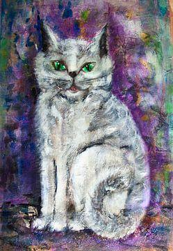 Katze von h-Edys
