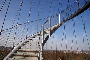 Stairway to heaven 2 van