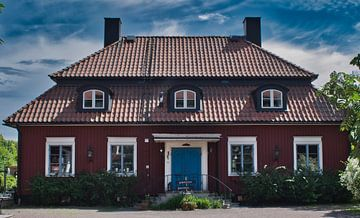 Familienhaus von Mirjam Van Houten