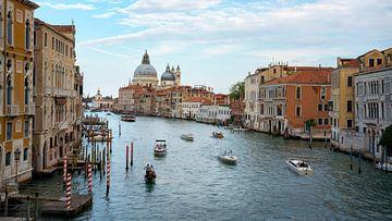 Klassiek Venetië van Simon Bregman