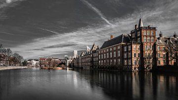 Buitenhof, Den Haag van Michael Fousert