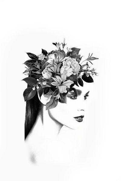Floral I sur Dreamy Faces