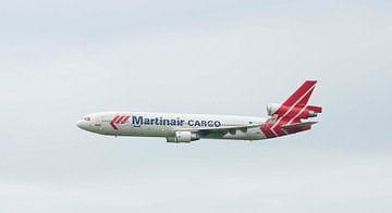 Mc Donell Douglas MD 11 Freighter Martinair