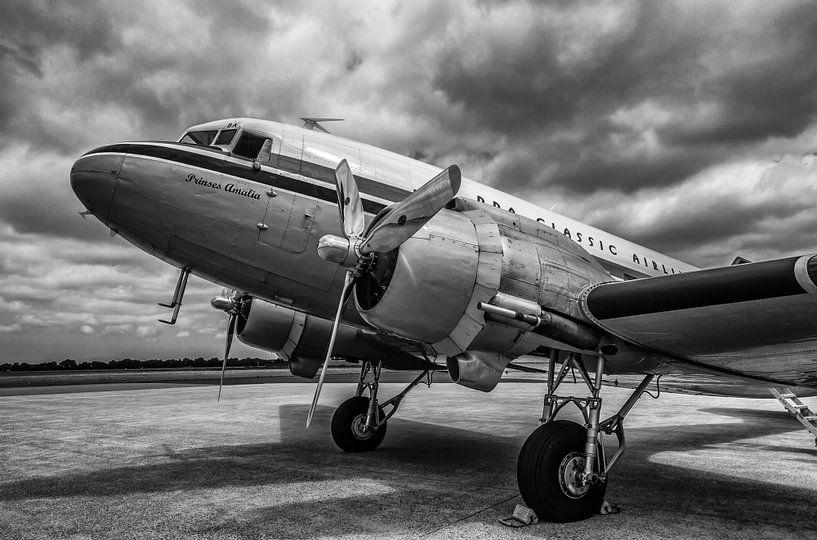 Dutch Douglas DC-3 van Eus Driessen