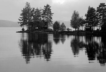 Insel Schweden