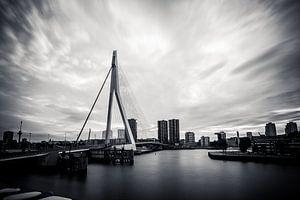 Rotterdam, de Erasmusbrug
