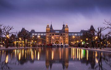 Rijksmuseum van Martijn Verhulsdonck