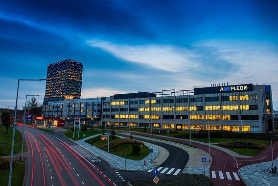 52 degrees  Nijmegen Ampleon