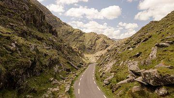 Gap of Dunloe in Ierland van Robin Jongerden