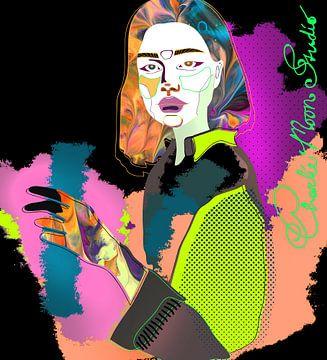 City Girl van Charlie Moon