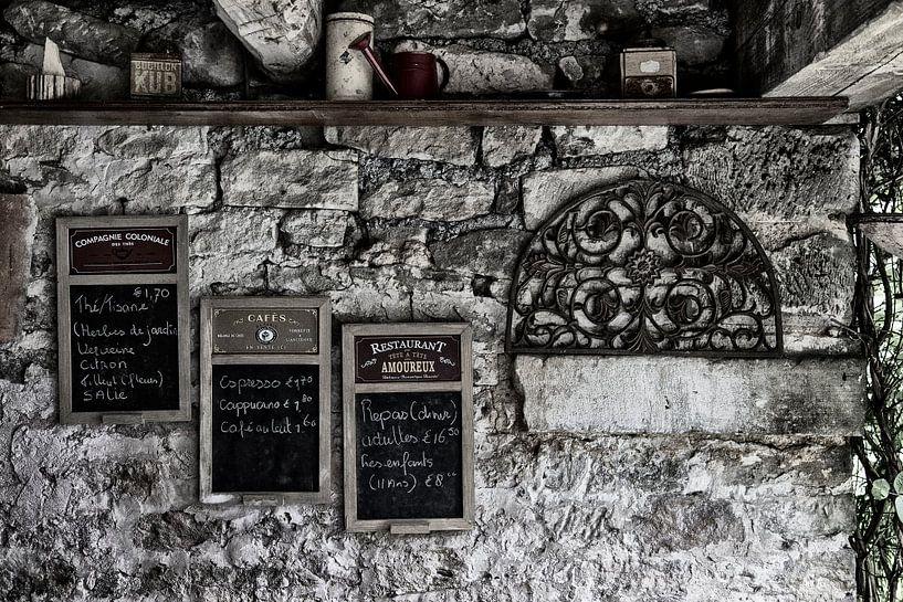Frans tafereeltje van 2BHAPPY4EVER.com photography & digital art