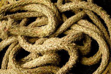Rope van Jeroen Mooijman