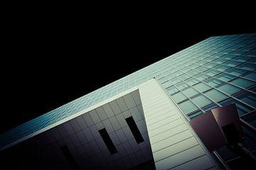Black Sky #012 von Mario van Middendorf