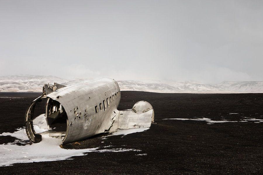 Wrecked Dakota