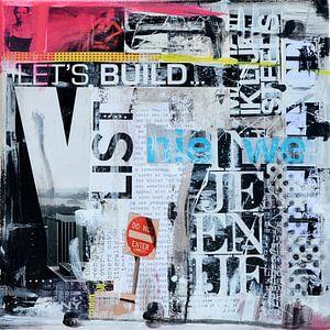 We build this city tweeluik deel 2