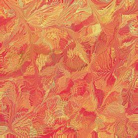 Farben der Musik XXIV von Maurice Dawson