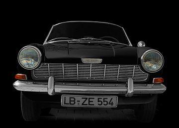 Opel Cadet A Spider van aRi F. Huber