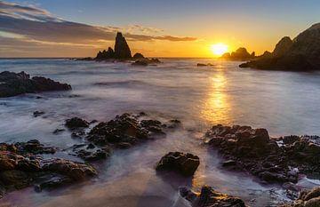 Cabo de Gata von Steven Driesen