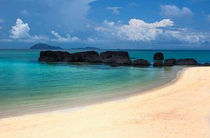 Thailand, Ko Mak van