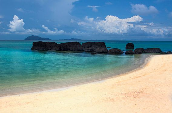 Thailand, Ko Mak, Azie