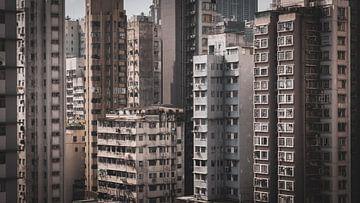 Hong Kong Flats van Govart (Govert van der Heijden)